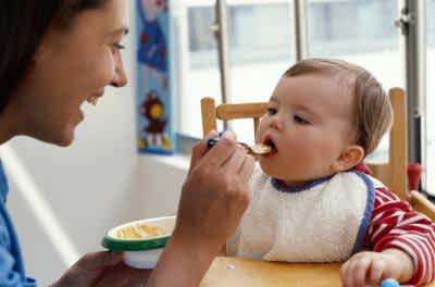 How To Make Baby Rice Cereal